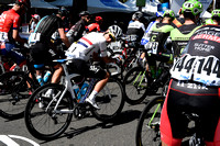 Tour of California 2015:  Stage 1