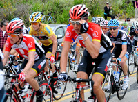 2011 AMGEN TOUR OF CALIFORNIA