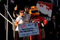 2014 Indy Car World Championships