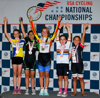 2014 U.S. JUNIOR NATIONAL TRACK CHAMPIONSHIPS